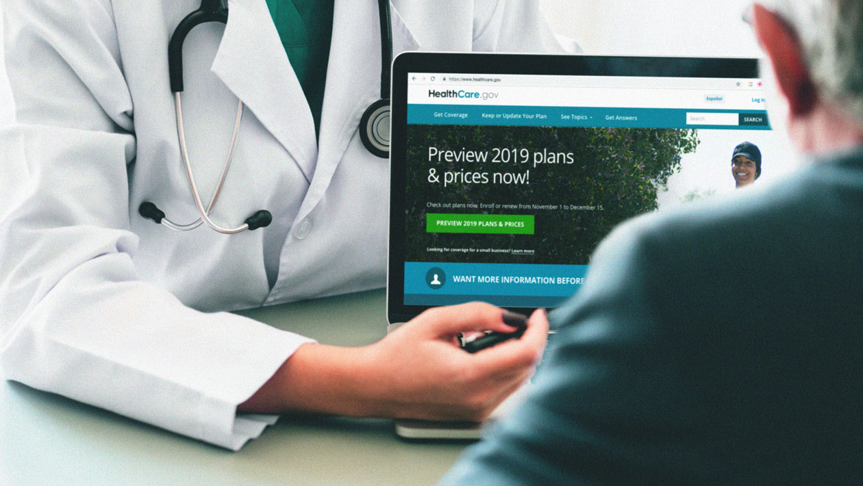 4 ways to lower your health insurance premiums