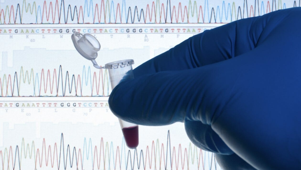 The big risk to your privacy when you take a home DNA test