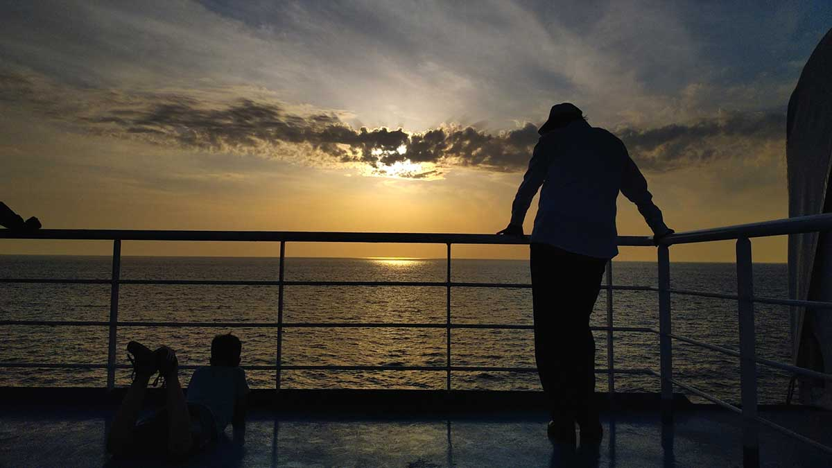 The job where men age 40-68 travel the world for free | Considerable