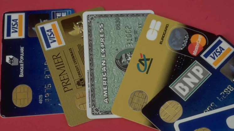 6 credit card scams and how to avoid them